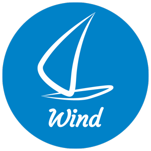 Appartement Wind