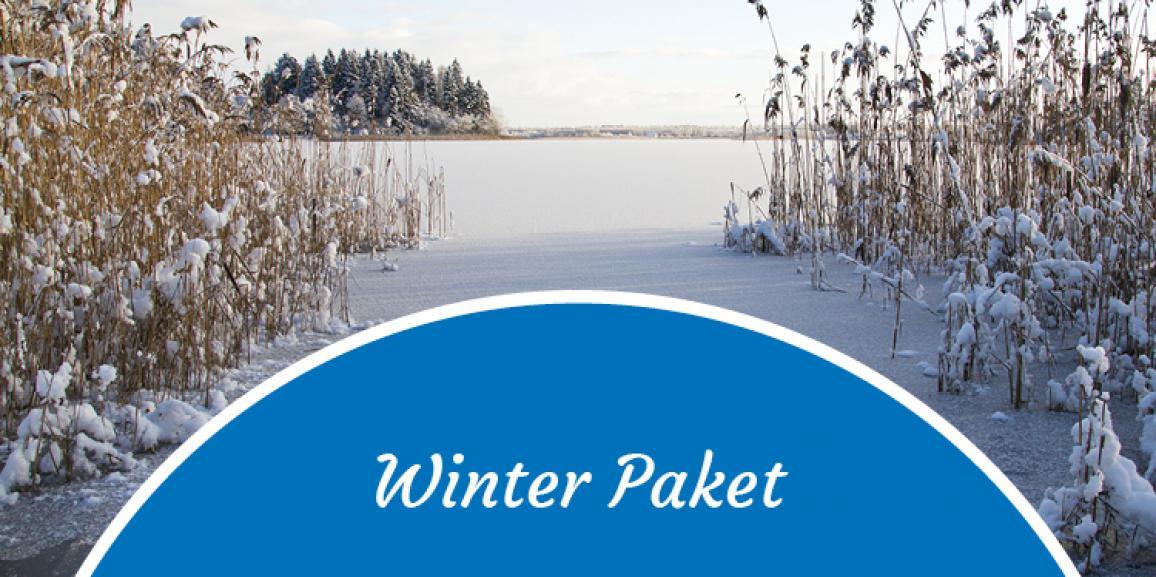 Winter – Paket