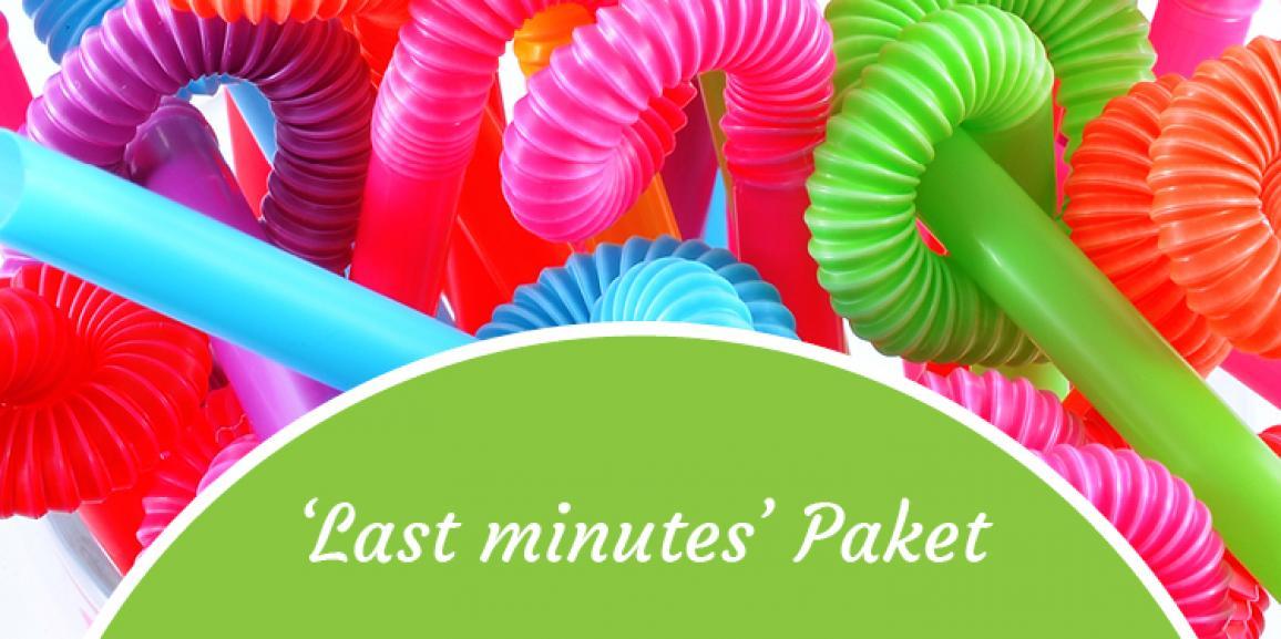 Last-Minutes
